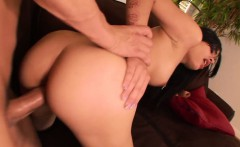 cock hungry tuesday's pierced nipples tingle as she fingers