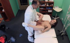 FakeHospital Doctor performs sexual acrobatics