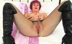 Scottish Milf Toni Lace And British Milf Penny Brooks