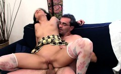 vicious from behind pounding from slutty mature teacher