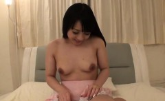 kokona sakurai receives a strong dong to crack her bush