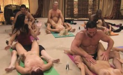 big tits amateur orgy group swinger reality show