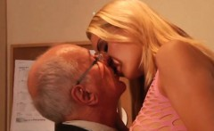 old man cumshot paul rock hard poke christen