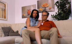 sextape germany german newbie makes her first sex tape