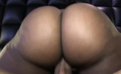 ambitious booty phat doggy style fucked by macana man