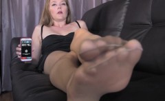 star12 nylons that are severe joi