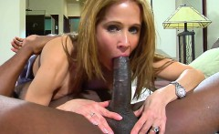 Large cock creampies wifey that is beautiful