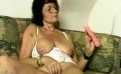 Granny cunt