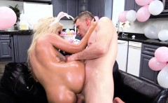 Bridgette B In A Jolly Easter Buttfucking