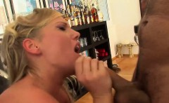 kinky kyra gets slammed in a threesome