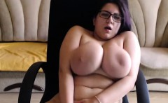 Amazing Teen Model Shows It All And Masturbates On Cam