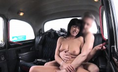 Tera Joy In Saucy Hot Brunette Loves Czech Cock
