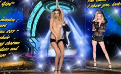 blake eden virtua striptease 2