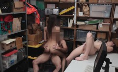 charity and her friend bounce nice and good on a cock