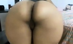 Aimee Black and Her Perfect Ass Destroyed