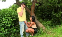 Ebony skank piss drenched
