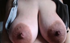 Solo slut with big boobs
