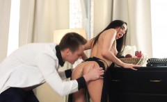 Kerry Cherry is so excited to welcome her new gentleman