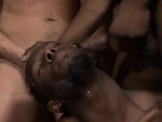 Shemale cumshot drinks boy movietures gay From Jail to Jizz