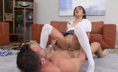 sami parker pounded by her nasty stepdad in different poses