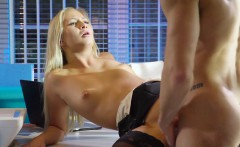 Babes - Office Obsession - The Long Goodbye s