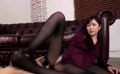 curvy and busty japanese beauty likes riding hard weenies