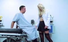 Brazzers - Doctor Adventures - Brooke Brand a
