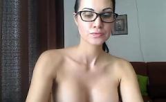 babe wlllada flashing boobs on live webcam