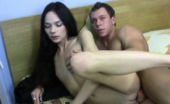 delicious girl has a thing for a guy she just met