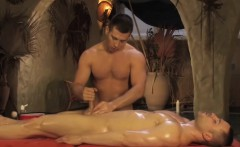 Genital Massage Gay Sensation