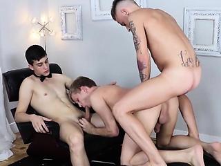 Danish Boy - Chris Jansen (Aarhus - Denmark) Gay Sex 241