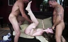 maya kendrick banged by two huge cocks