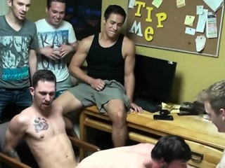 Lustful gays need nothing but big hard schlong in ass holes