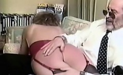 Best British Mom Spanking. See pt2 at goddessheelsonline