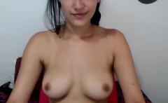 hot pinkrbelle flashing boobs on live webcam