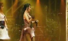 Christina Ricci Fully Nude!