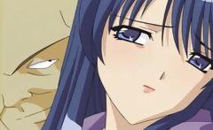 woman does masturbation for the bad teacher anime hentai