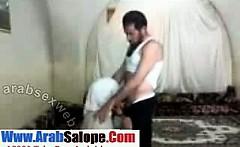 Quick Standing Hijab Sex Video