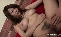 Asian Pussy Spread Massage