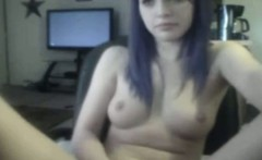 close up of hot young pussy