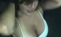 Big cock for her bawdy cleft
