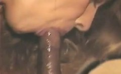 Interracial Licking And Fucking Classic