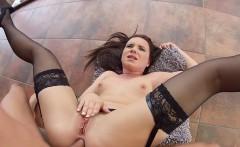 ass traffic anal for stocking wearing slut