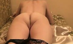 Mature Russian Ass Getting Punished