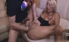 My Babe from CHEAT-MEET.COM - Handball Sex 2