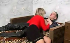 Soviet Mature Mom Seductions 08