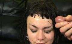 Nasty Hoe Amelia Dire Plays With Lots Of Jizz