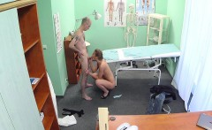 Nurse fucked by her old professor