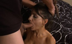 Adorable mature wants to fuck and to get some sperm