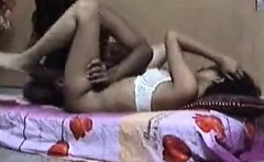 Indian couple very first time sex